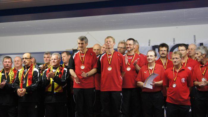 3. Deutscher Mannschaftsmeister 2014